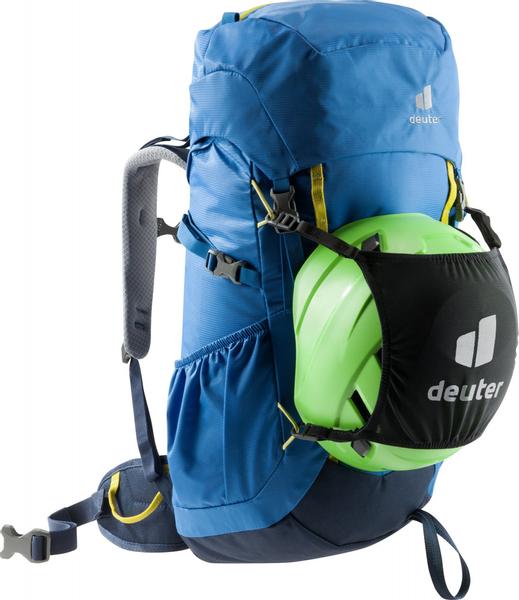 Climber lapsis-navy